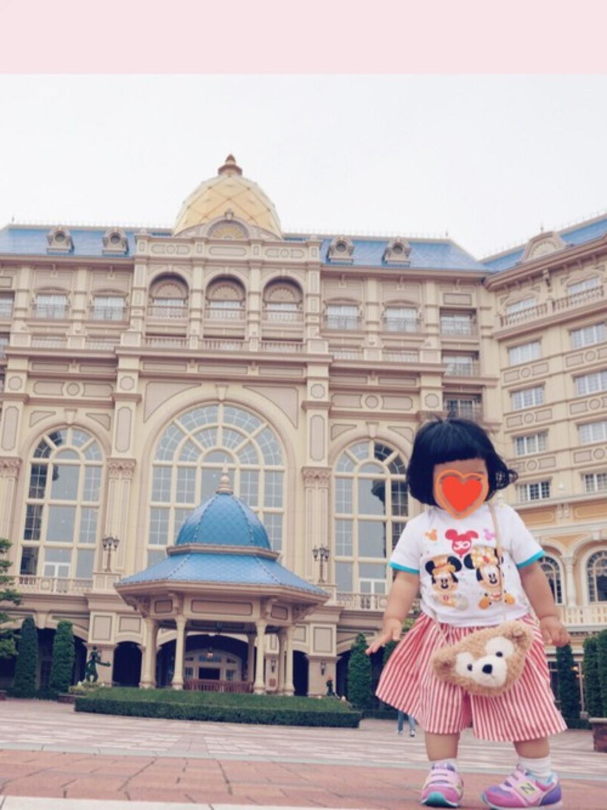 ディズニーリゾートホテルで赤ちゃんにも安心のホテル5選 [ママリ]