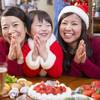 家族で楽しめるクリスマスパーティーの主役レシピ10選