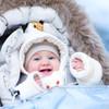 赤ちゃんの体温調節はどうやってさせてあげる?本格的に寒くなる前にチェック