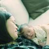 産後2ヶ月のママの生活と赤ちゃんの発達 睡眠や授乳で気をつけるポイント