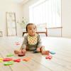 生後5ヶ月・6ヶ月・7ヶ月・8ヶ月の赤ちゃんは急成長!ママと一緒に遊ぼう♡