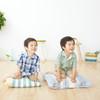 兄弟がいる家庭あるある?兄弟同士の風邪のうつし合い。どうしたら止められる?