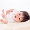 赤ちゃんの寝返りに練習は必要?いつから始める?練習方法と時期について