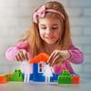 赤ちゃんにブロック遊びをさせたい!子供の年齢別に見る人気のおすすめ商品8選