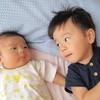 育休中の第二子妊娠~出産!我が家の保育園登園と、お兄ちゃんの気持ちの変化は?