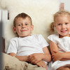 兄弟・姉妹でひとつの子供部屋を上手に仕切る方法10選