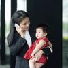 第一子出産後に見えてきた生活!仕事復帰に対する悩みの乗り越え方