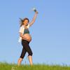 妊婦がウォーキングする際の注意点まとめ。おすすめの時間や距離は?