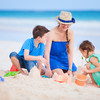 ママも今年は子供と一緒に夏を楽しもう!ママにぴったりのおしゃれな水着特集♡