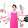家事の手間を減らして子供との時間を!働くママにおすすめの便利な時短家電6選