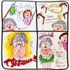 まるで育児書!「YUMIさん」の育児漫画は妊娠・出産・育児のリアルが凝縮!
