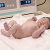 新生児の体重と身長はどのくらい?成長過程ごとの平均体重や身長