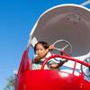紫外線対策はバッチリ?車で使える便利な「赤ちゃん用日除けグッズ」10選