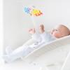 生後3ヶ月~4ヶ月の赤ちゃんの特徴は?