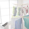 ベビー服の水通しの方法とは?行う時期や洗剤の選び方などを解説