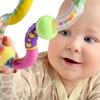 贈ると喜ばれる!生後3ヶ月~6ヶ月の赤ちゃんへの贈り物5選
