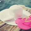 夏のマストアイテム「帽子」の正しい選び方&かぶり方