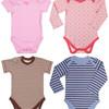 赤ちゃんのロンパースはいつまで?新生児から服や肌着で活用しよう!