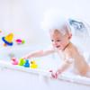 ママ必見!赤ちゃんが遊んでいてくれるお風呂おもちゃ5選!