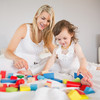 積み木は子供の想像力を育むおもちゃ!口コミで人気のおすすめ商品5選