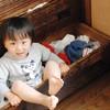 赤ちゃん・子供のいたずら写真集15選!大切なモノは手の届かない場所に