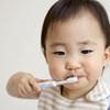 歯が生えてきた!赤ちゃんにおすすめの歯ブラシと注意点