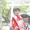 七五三の三歳髪型(洋風編)