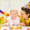 1歳のお誕生日プレゼント、お祝いには何が喜ばれるの?