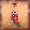 クリスマスカードを子供と手作りしよう!おすすめカード10選