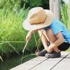 初めての釣り!私がすすめる子供や初心者向けの釣り道具、おすすめの人気商品