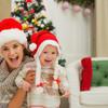 胸キュン間違いなし!赤ちゃん用のクリスマスコスチューム10選