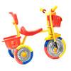 赤ちゃんはいつから三輪車に乗れる?選び方のポイントや注意点、口コミで人気のおすすめ商品5選