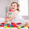 赤ちゃんの定番おもちゃは?おきあがりこぼしなどおすすめ商品5選