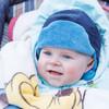 これで赤ちゃんもぽかぽか!冬におすすめのベビーグッズ5選