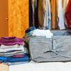 出産入院準備のバッグの中身はどうする?