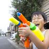 品川区で人気のおすすめじゃぶじゃぶ池5選!夏は子供連れで水遊びしちゃおう!