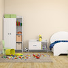 IKEAの収納家具「トロファスト」はママの味方!おもちゃや子供服を入れて使いこなそう