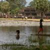 港区で人気のおすすめじゃぶじゃぶ池5選!夏は子供連れで水遊びしちゃおう!