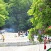 大横川親水公園!東京都墨田区で子供と遊べるおすすめの施設紹介