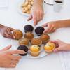 益若つばささんの手料理特集!キャラ弁にカップケーキ…どれも完成度が高い!