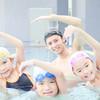 横浜市の「ふれーゆ」は3歳から楽しめる室内プール!家族でいかが?