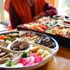 おせち料理の由来とは?おせち料理の種類と意味、お重の詰め方