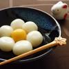 9月15日(木)はお月見!子供と一緒に作る簡単お月見レシピ!
