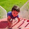 子供とお出かけ!身体を動かせる都内の公園紹介