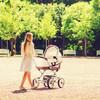凛として強く美しいママ、清原亜希さんの子育てがかっこいいんです!