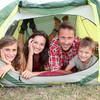 家族でのキャンプに最適!おすすめキャンプ場のツインリンクもてぎ