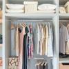 衣替えの時期も楽しくなる!衣類の保管方法のコツ&収納ハウツー教えます