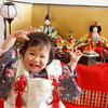 女の子を持った喜び!初節句のお祝い「桃の節句」を楽しむための基本知識とアイディア♡
