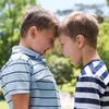 """子供がお友達を叩いたら?多くのママがする行動に""""待った""""。くわばたりえさんの言葉が響く"""