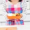どこの家にもある食材で秀逸すぎるキャラ弁♡4人のママ「家政婦のムダ」さんがスゴい!